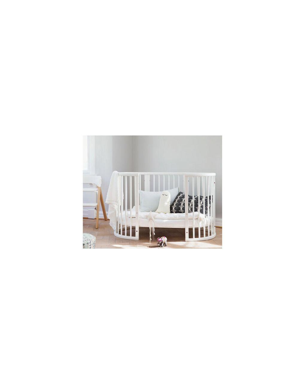 Stokke® sleepi™ estensione letto baby 120 cmbianco - Stokke