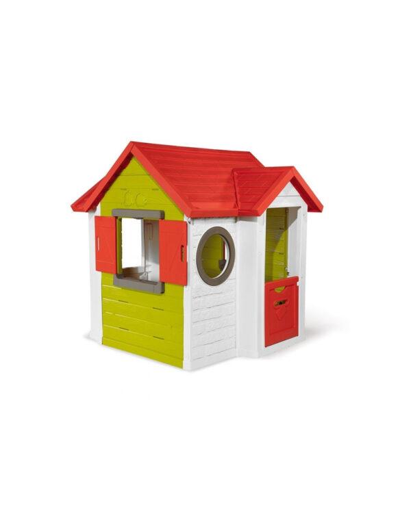 SMOBY - CASA MY HOUSE - Smoby