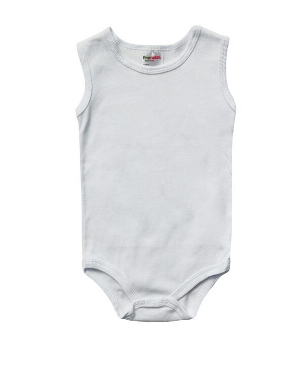 Pack x2 body canotta boy - Prenatal 2