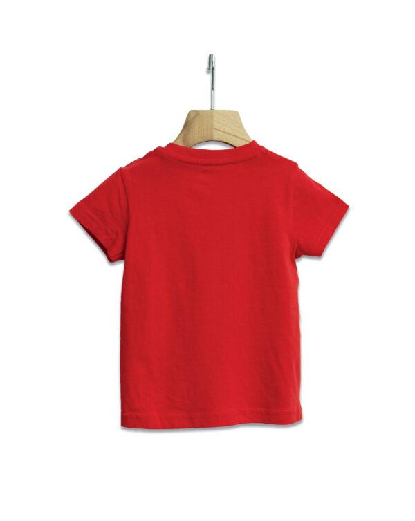 T-shirt tinta unica - Prenatal 2