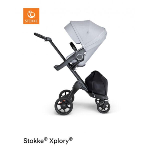 Stokke® Xplory® 6 - grey melange - Stokke