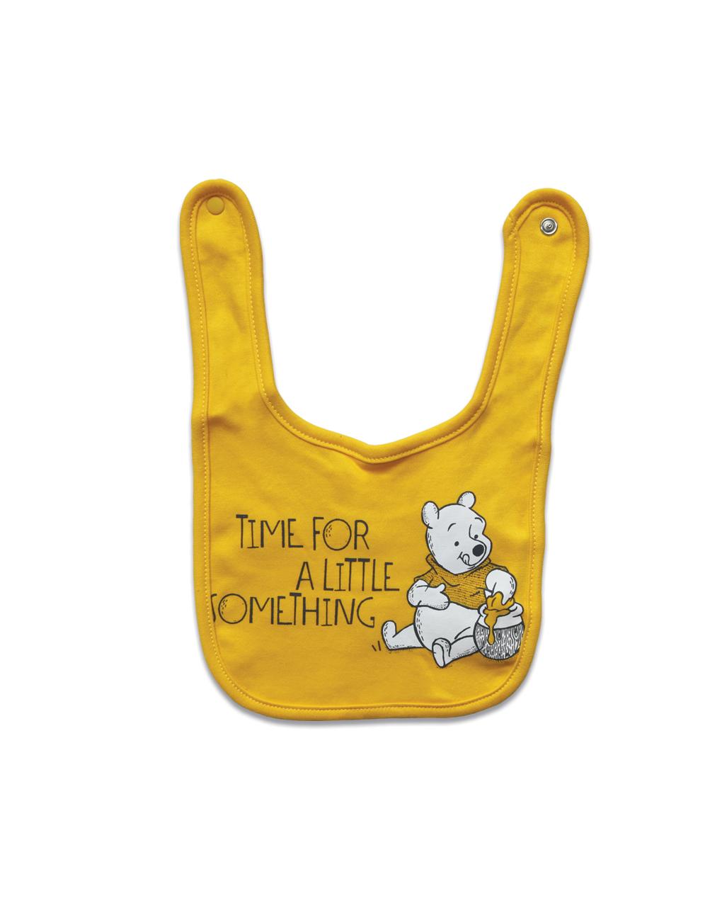 Bavaglino winnie the pooh - Prénatal