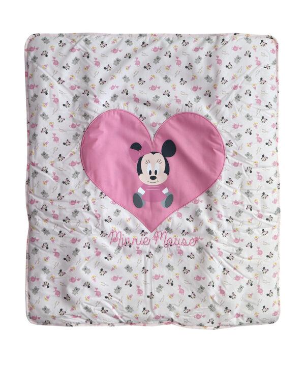 Trapunta culla Minnie - Prenatal 2