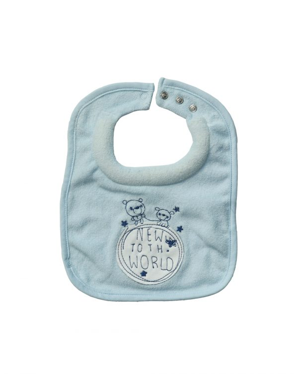 Pack x2 bavaglini dentizione - Prenatal 2