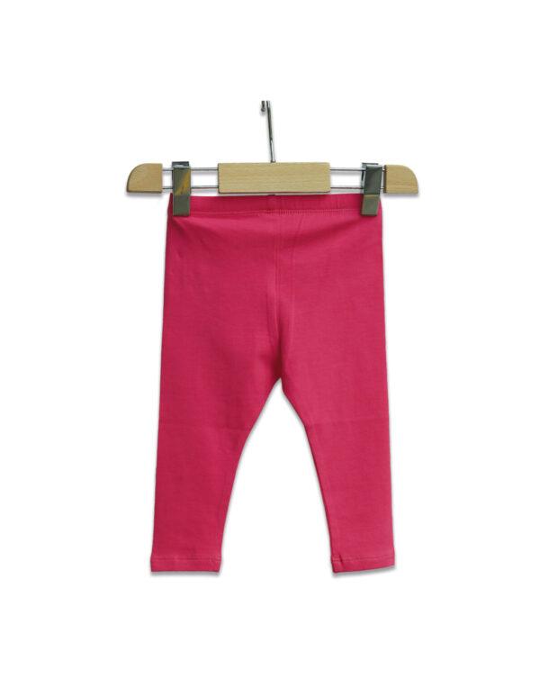 Leggings lunghi fucsia - Prenatal 2
