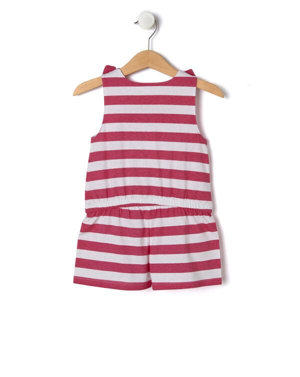 Tutina basica in jersey - Prenatal 2