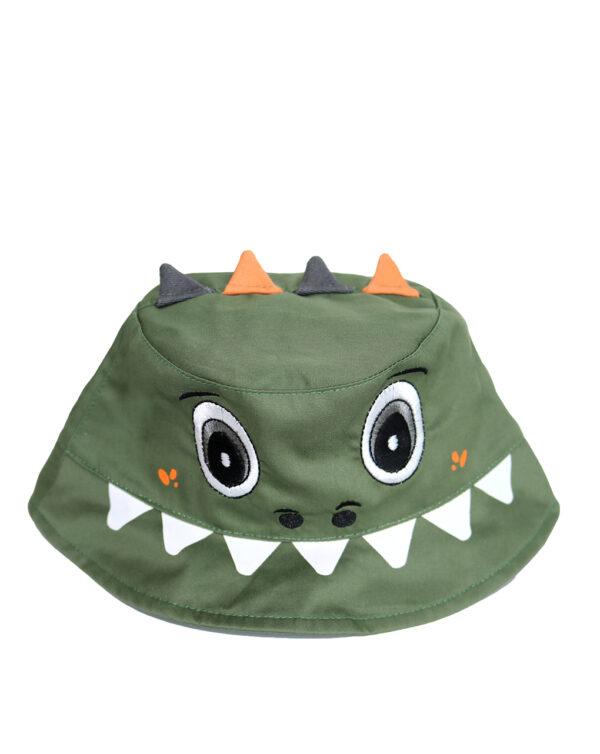 Cappello pescatore draghetto - Prénatal