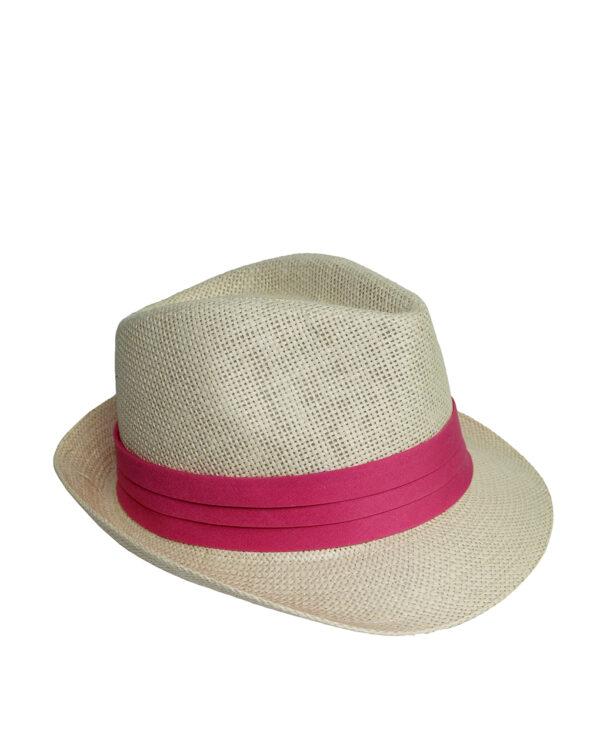 Cappello in paglia - Prenatal 2