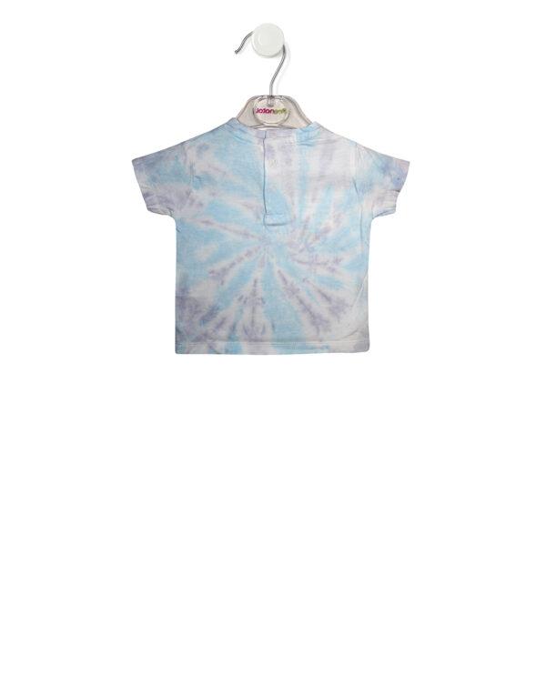 T-shirt con stampa surf - Prénatal