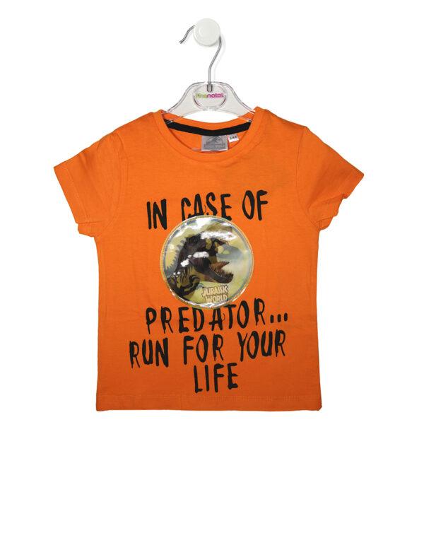 """T-shirt """"Jurassic World"""" - Prénatal"""