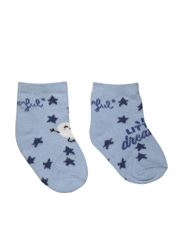 Calzini corti con stelle - Prenatal 2