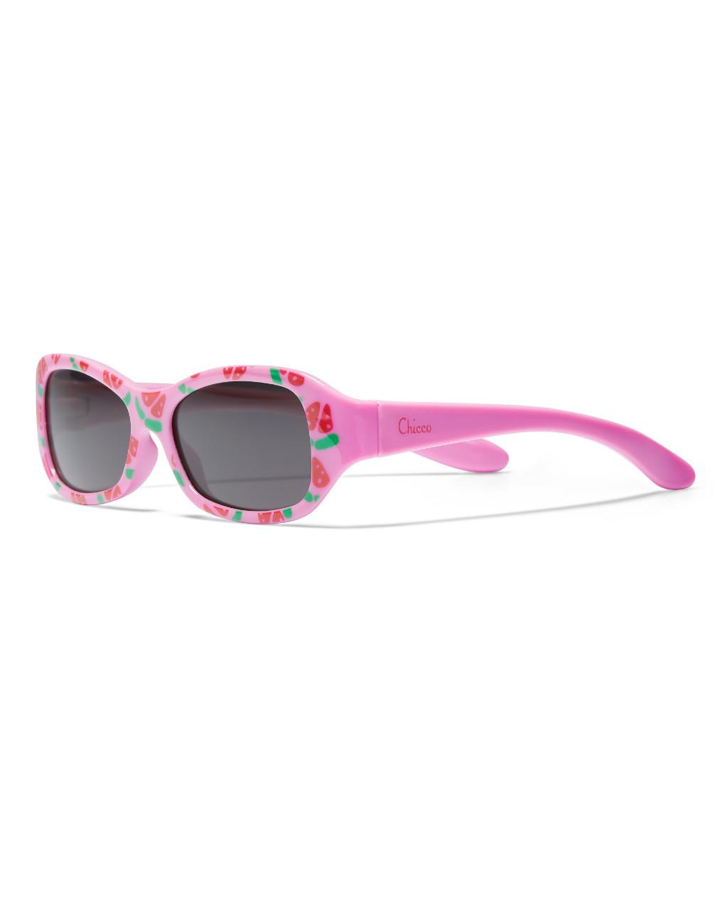Occhiale 12m+ rosa - Chicco