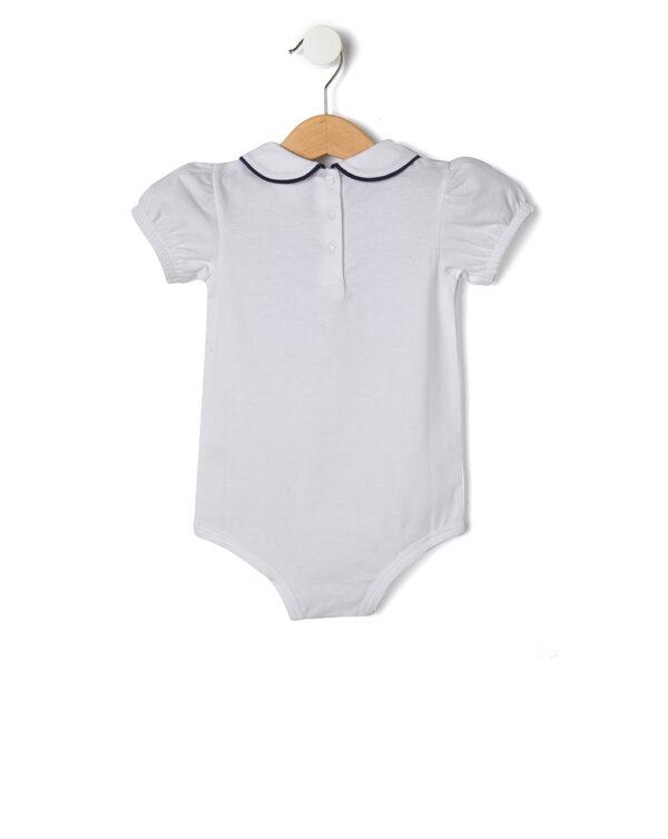 Body in jersey con stampa fiocco - Prenatal 2