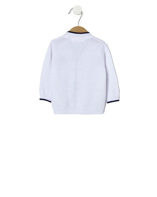 Cardigan tricot - Prenatal 2