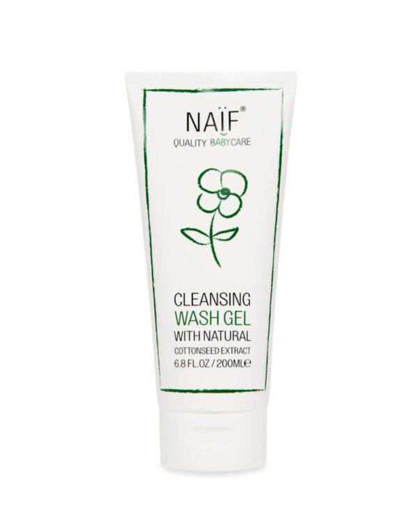 Gel Detergente 200 ml - Naif