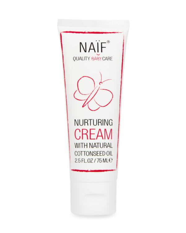 Crema Nutriente 75 ml - Naif