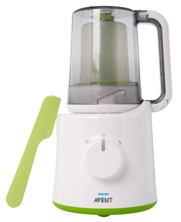 Easypappa 2 in 1 AVENT - Avent