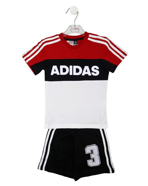 Completo 2 pezzi Adidas - Adidas
