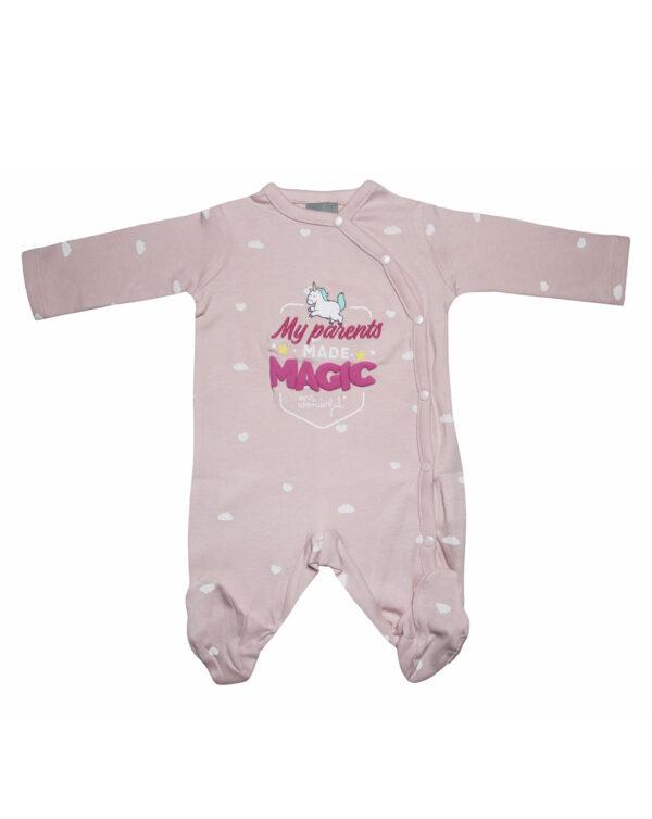 Tutina unicorno - Prenatal 2