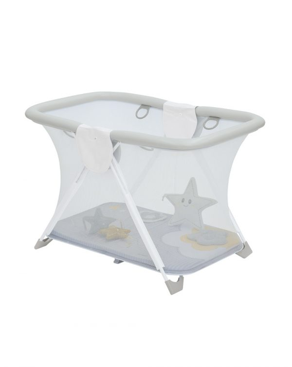 Box Soft & Play Cielo Stellato 125X79X79 - Brevi