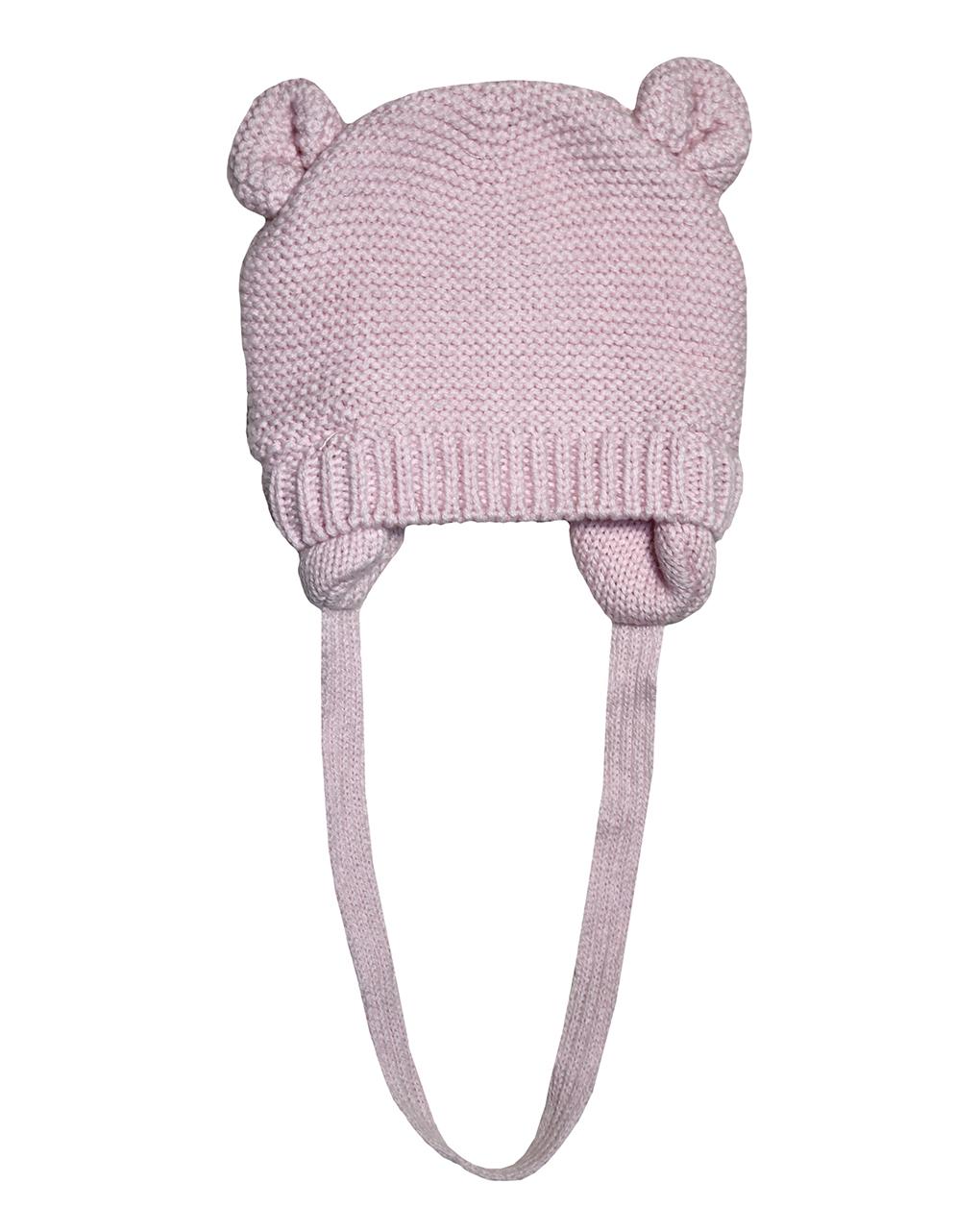 Cappellino con orecchie - Prénatal