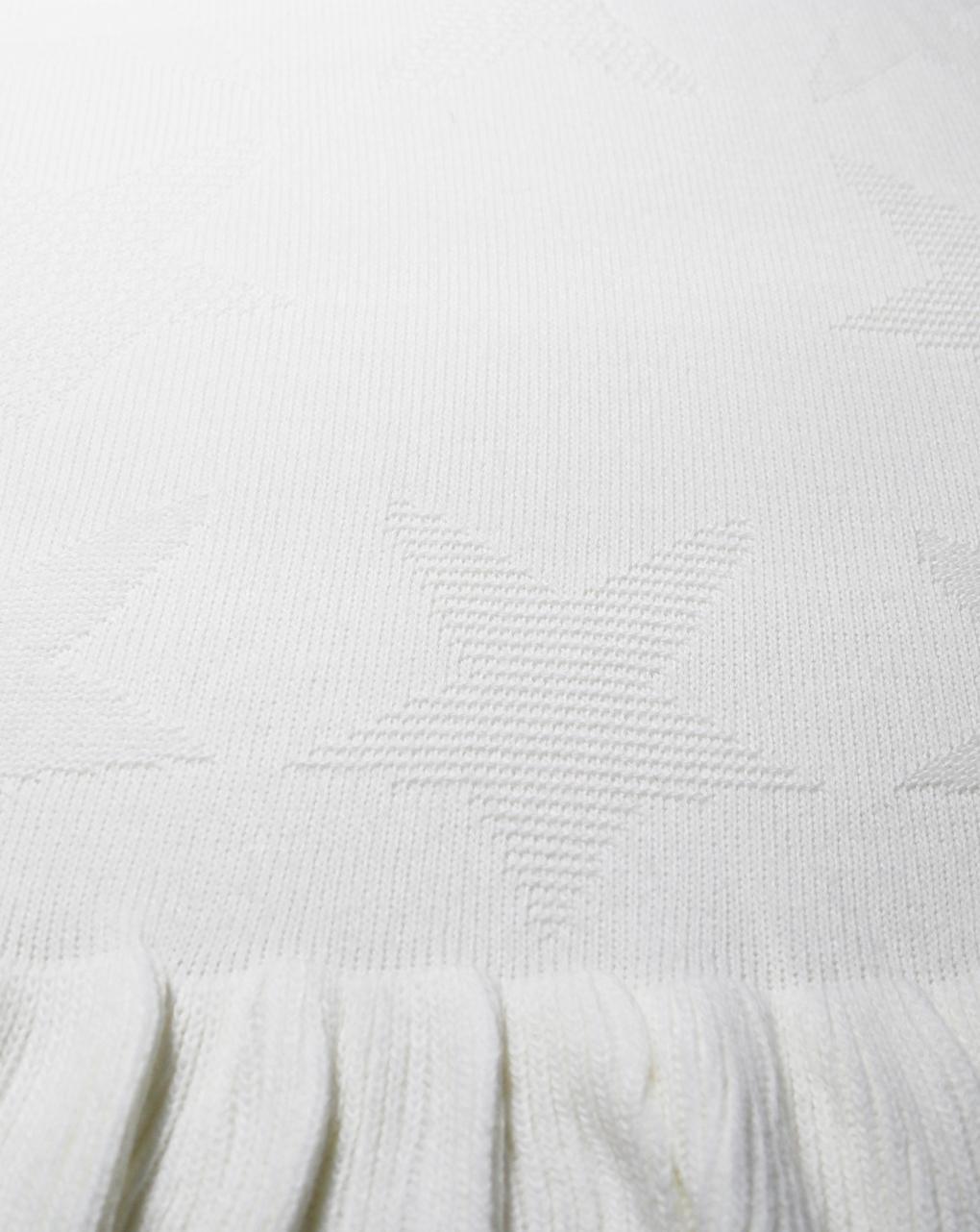 Copertina in cotone con rouches - Prénatal