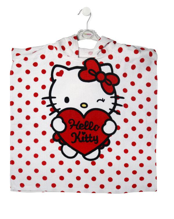 Accappatoio Hello Kitty - Prénatal