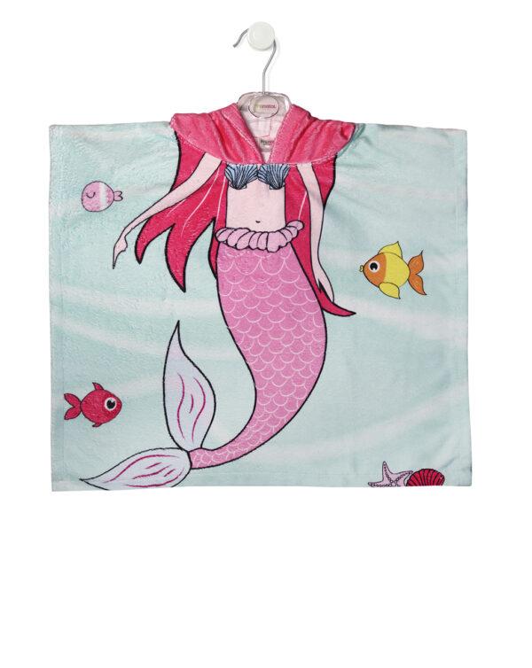Accappatoio Sirena - Prenatal 2