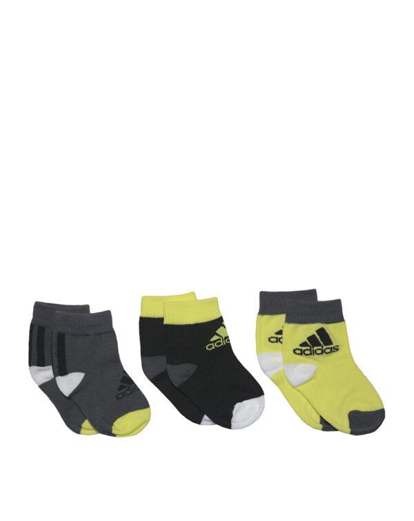 Pack 3 calze Adidas - Adidas