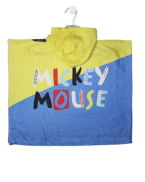 Accappatoio Mickey Mouse - Prénatal