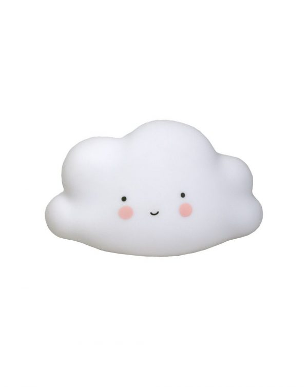Lampada Big Big Cloud - Little Lovely Company