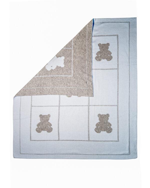 Copertina jersey per culla - Prénatal