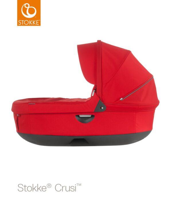 Trailz Navicella Red - Stokke
