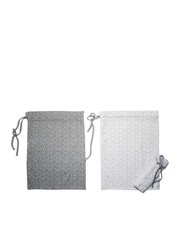 Pack 2 sacchette porta biancheria - Prénatal