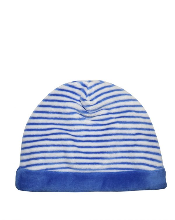 Cappellino ciniglia - Prénatal