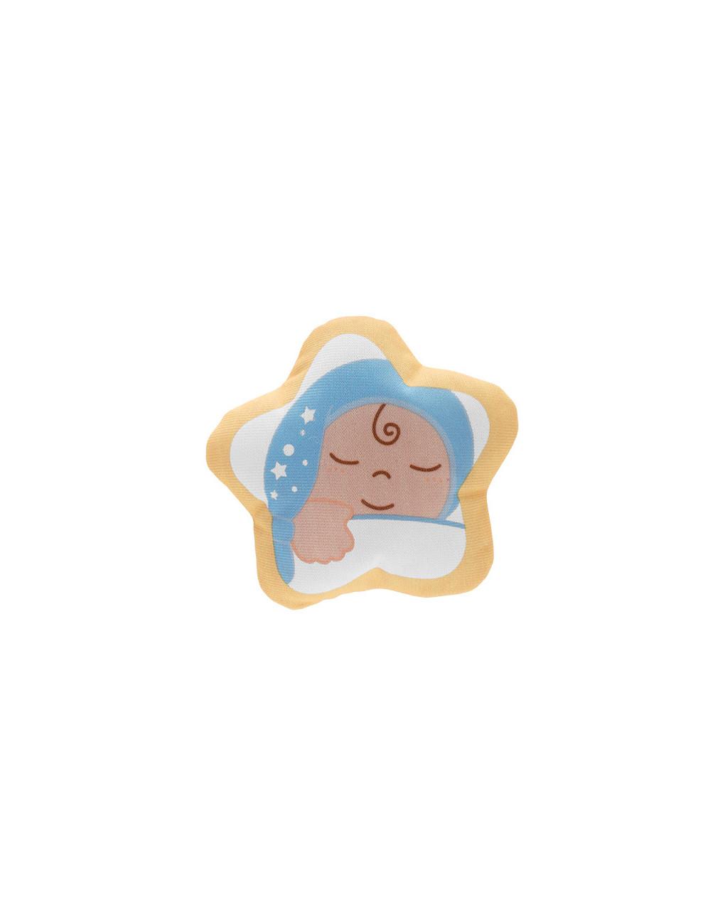 Chicco - giostrina magia di stelle azzurra - Chicco