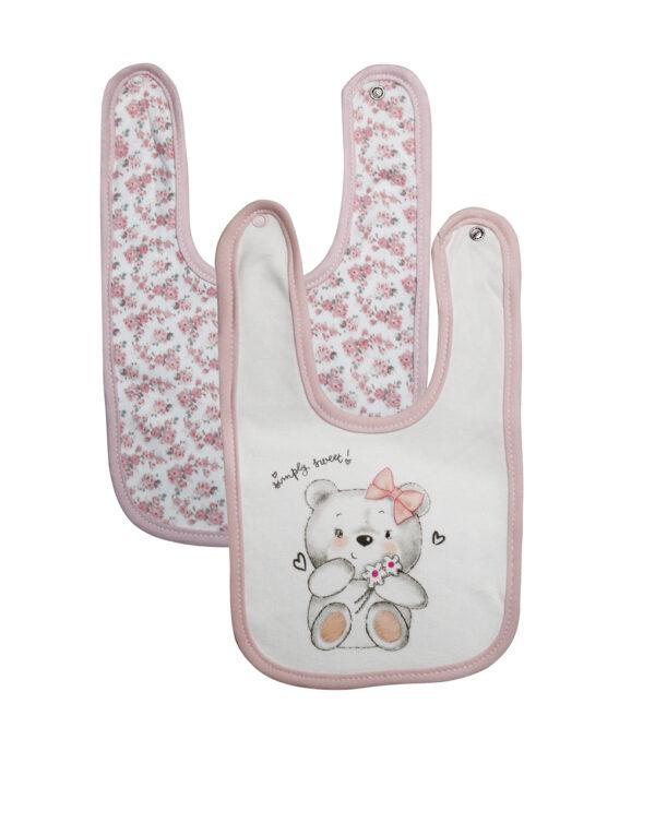 Pack 2 bavaglini - Prenatal 2