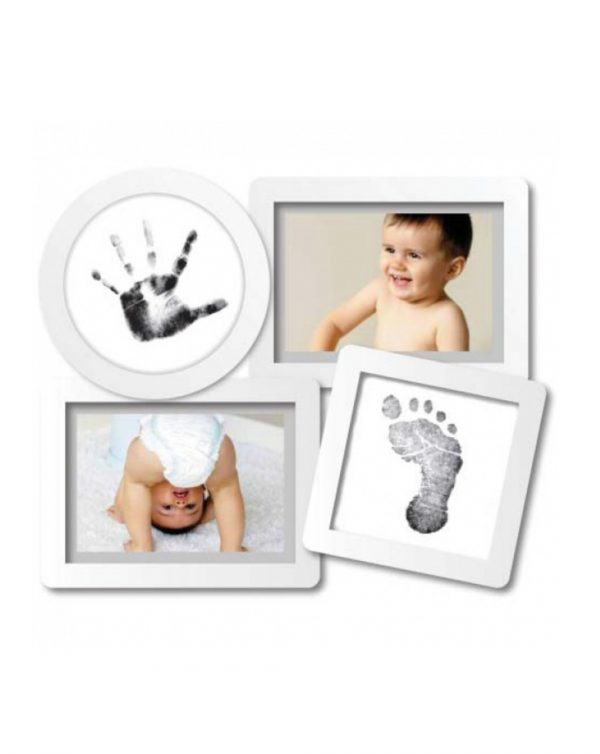 Babyprints Collage Frame - Pearhead