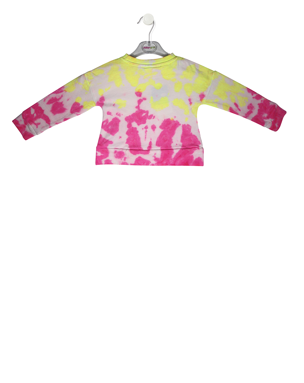 Felpa multicolor - Prénatal