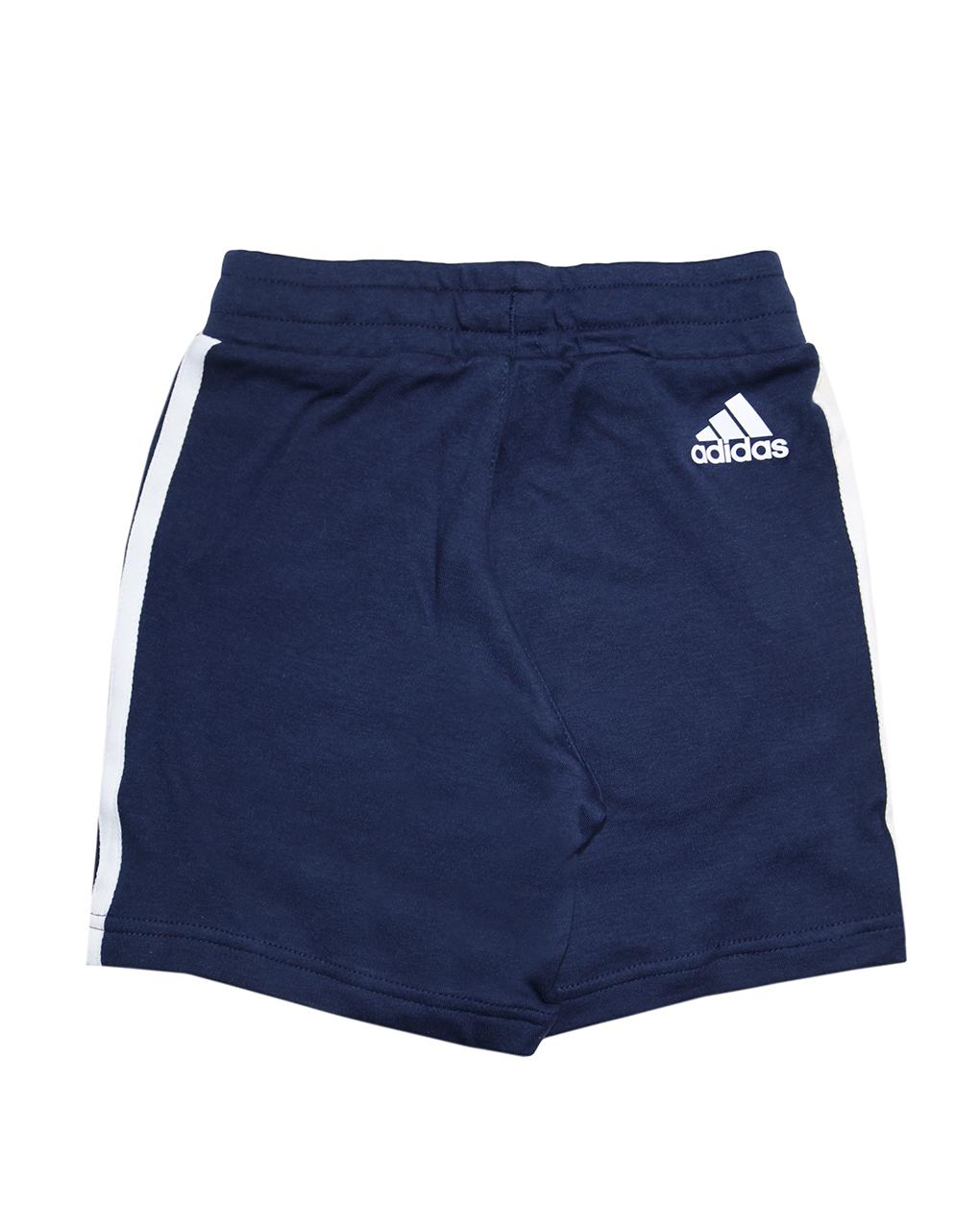 Set pantaloncini e t-shirt - Adidas