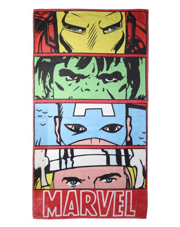 Telo mare Avengers - Prénatal