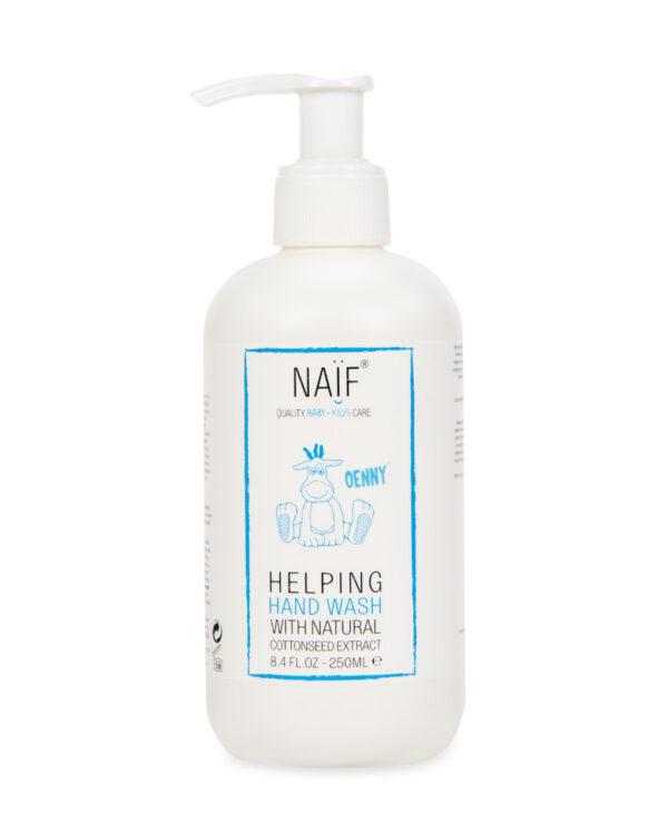 Detergente Mani 250 ml - Naif