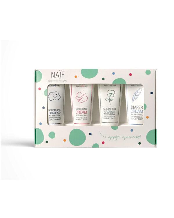 Naïf Mini Kit - Naif
