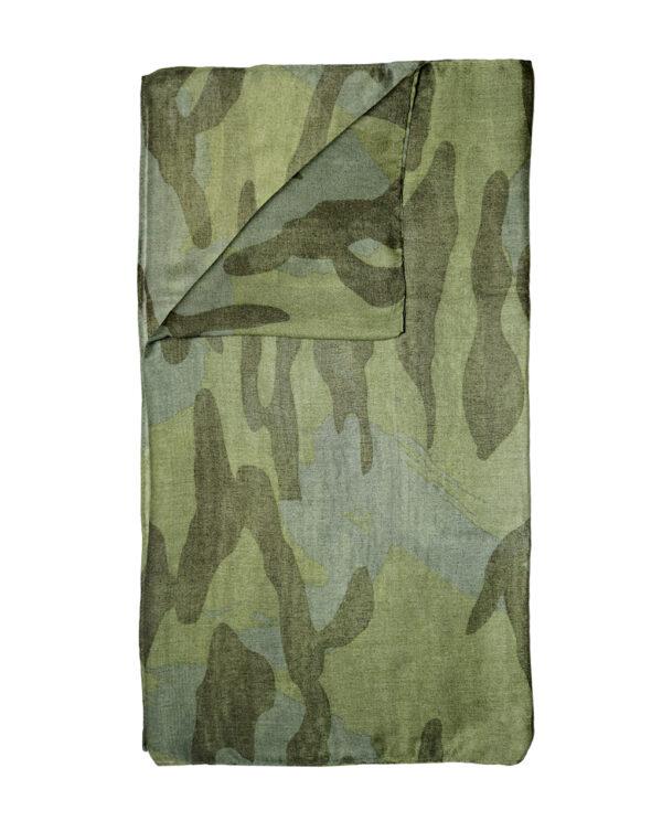 Foulard camouflage - Prenatal 2