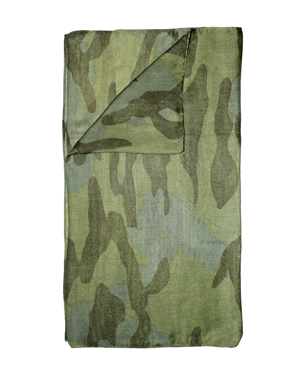 Foulard camouflage - Prénatal