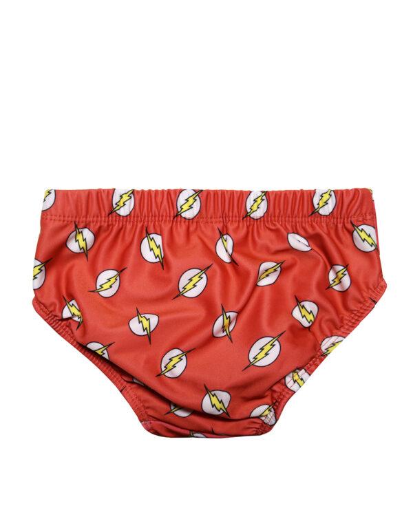 Costume slip con stampa Flash - Prenatal 2