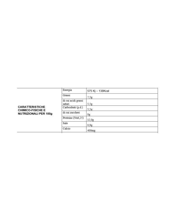 Plasmon - Omogeneizzato formaggino fuso 2x80g - Plasmon