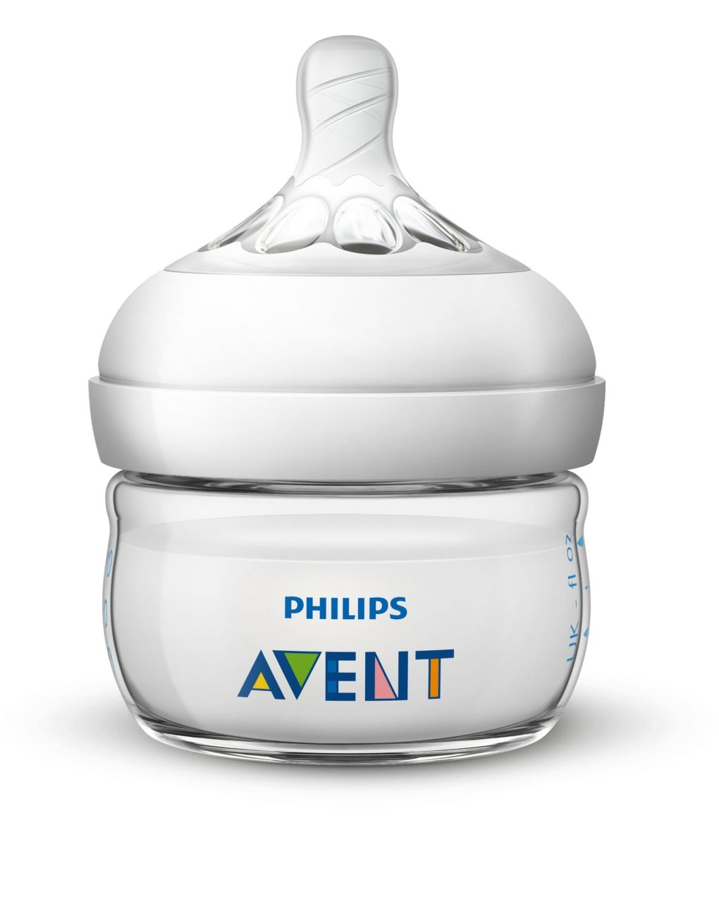 Biberon 60ml natural 1pz avent - Avent