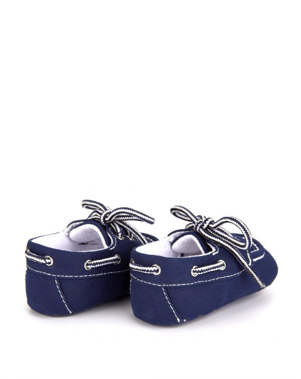 Scarpe elegant blu scuro - Prénatal