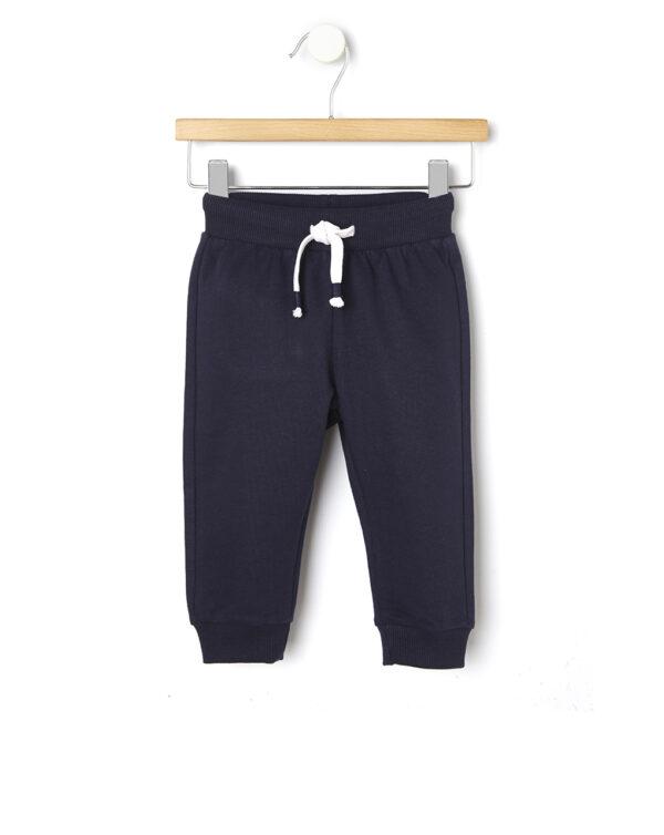 Pantaloni in cotone - Prénatal